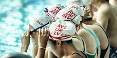 SOS 생존수영 캠페인