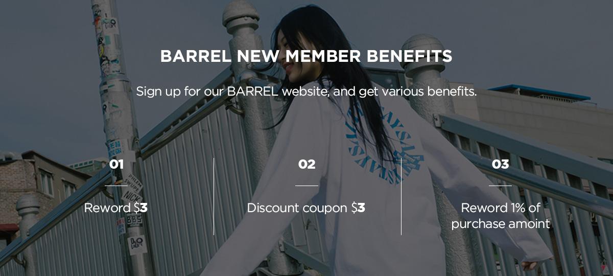 NEW<br>MEMBER<br>BENEFITS